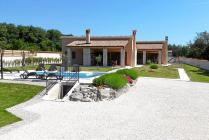 new Villa with pool in Istria