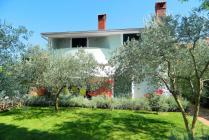 holiday home in Bale/Istria for 6 persons