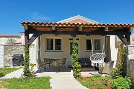 Apartment for 2 in Bale, Istria, Croatia
