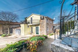 Holiday house in Kanfanar, Istria, Croatia