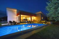 Villa with pool in Krnica, Istria