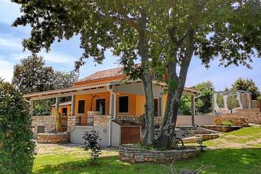 Ferienhaus in Rovinj, Istrien, Kroatien