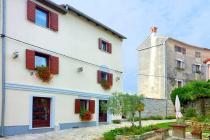 Apartment in Bale, Istria, Croatia