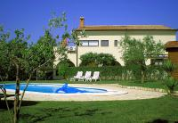 apartment with pool in Bale
