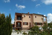 Holiday home for 9 persons in Bale, Istria, Croatia