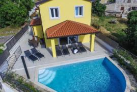 Villa with pool in Porec, Istria, Croatia