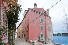 Apartment in Rovinj, Istria, Croatia