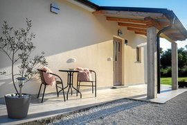 Apartment in Cetinici, Istria, Croatia