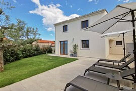 Holiday home in Bale, Istria