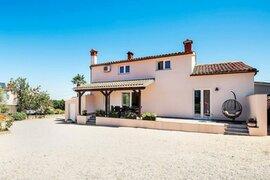 Holiday flat for 7 persons in Rovinjsko Selo, Istria, Croatia