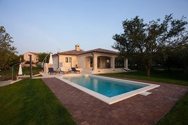Villa with Pool in Istria