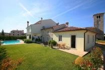 Holiday home with pool in Bale, Istria, Croatia